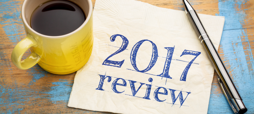 2017: Year inReview