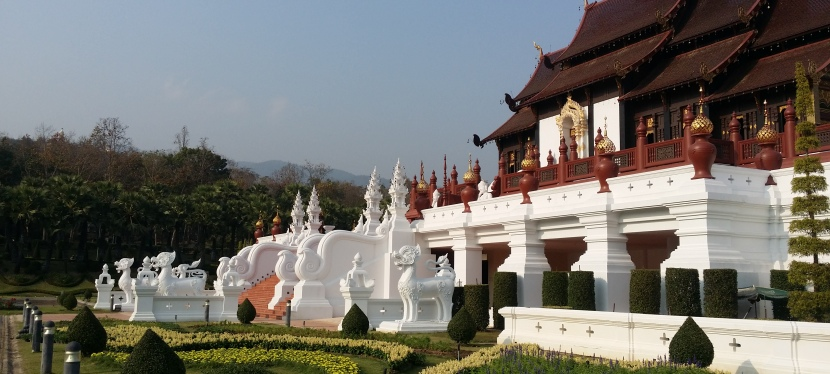 Travel Guide: Chiang Mai, Thailand