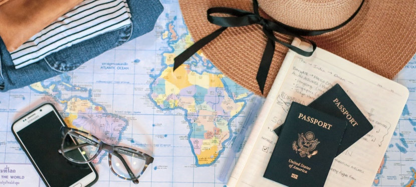 10 Tips for Moving Abroad