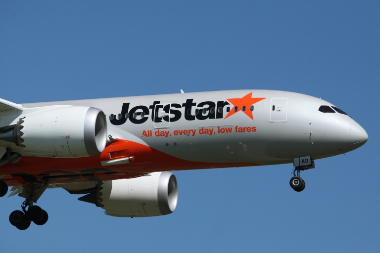 Low cost carrier / domestic airlines