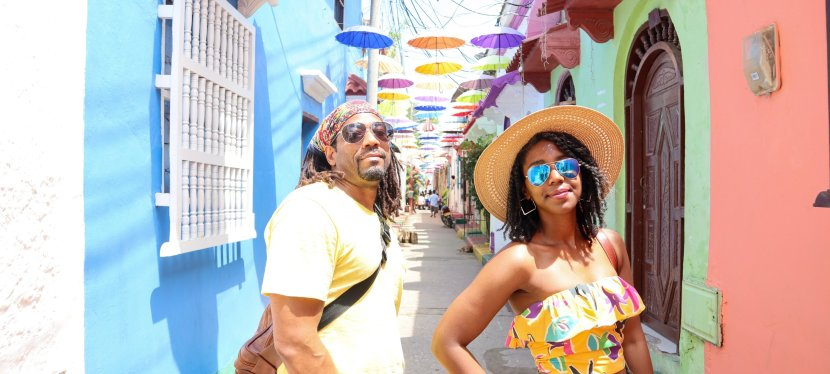 Most Instagrammable Places in Cartagena