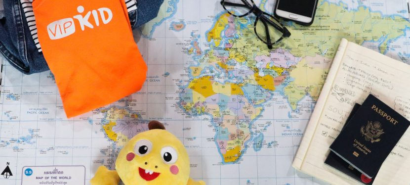 Our VIPKID Story
