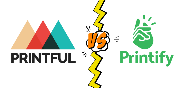Printify Vs. Printful: Pros and Cons